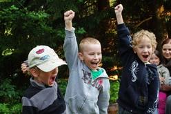 MTMĎ - Malý tábor pro malé děti