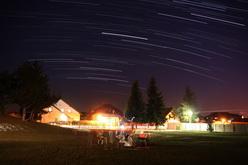 Hvězdářský večer Rudná, březen 2013